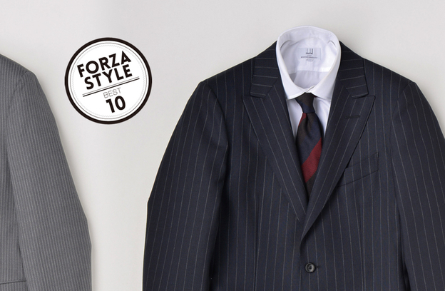 FORZA STYLE BEST10 Vol.1 SUIT STYLE